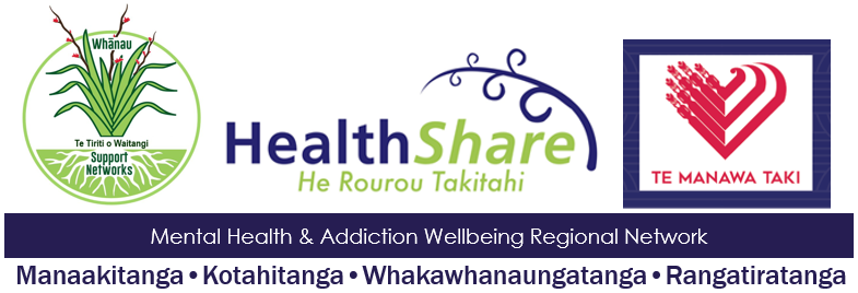 Midland Mental Health & Addiction Network